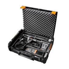 Testo 320 | Газоанализатор, комплект с H2-компенсацией