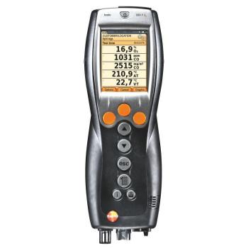 Testo 330-1 LL | Газоанализатор - комплект базовый с Bluetooth