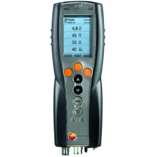 Testo 340 | Газоанализатор (O2, CO, NO) - стандартный 3-х сенсорный комплект без зонда