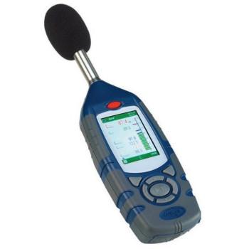 Шумомер CEL-620A/1 комплект
