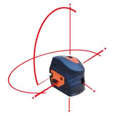 Vega Mix | Нивелир лазерный