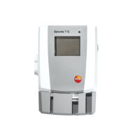 Testo Saveris T1E, Testo Saveris T4E, Testo Saveris PtE | Ethernet-зонд температуры
