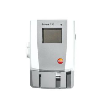 Testo Saveris T1E, Testo Saveris T4E, Testo Saveris PtE | Ethernet-зонд температуры