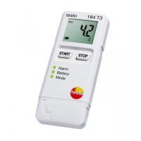 Testo 184 T3 | Логгер температуры (0572 1843)