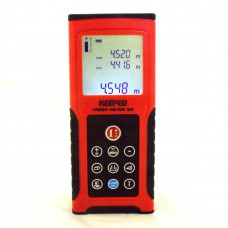 Keeper Laser Meter 80 | Дальномер лазерный