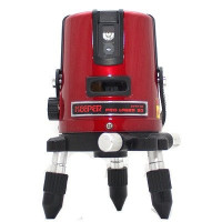 Keeper Laser 3D | Нивелир лазерный