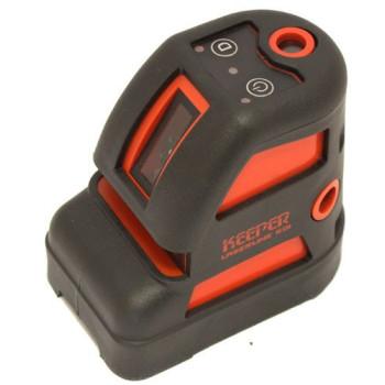 Keeper Laserline 5DI | Нивелир лазерный
