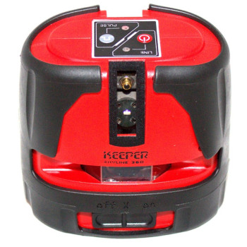 Keeper Skyline 360   Нивелир лазерный