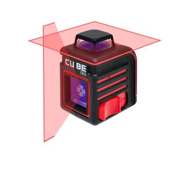 ADA Cube 360 Basic | Нивелир лазерный  (A00443)