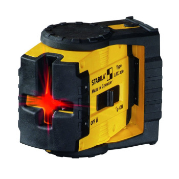 STABILA LAX 200 Basis | Нивелир лазерный