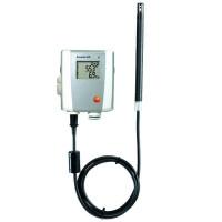 Testo Saveris H4E | Ethernet-зонд влажности и температуры (0572 6194)