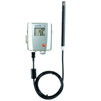 Testo Saveris H4E | Ethernet-зонд влажности и температуры