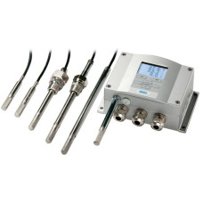 Vaisala HUMICAP HMT330 серии | Измерение температуры, влажности