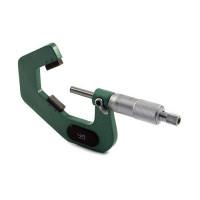 МПИ-105 0.01 | Микрометр призматический для пятилезвийного инструмента