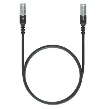 Соединительный кабель для шины данных Testo; соединение между управляющим модулем и блоком анализатора или несколькими блоками анализатора, с