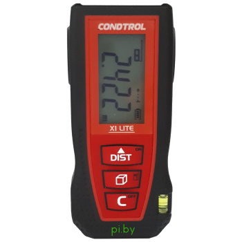 Condtrol X1 Lite | Дальномер лазерный