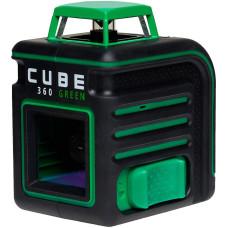 ADA Cube 360 Green Basic | Нивелир лазерный