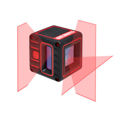 Ada Cube 3D [ Basic, Home, Professional, Ultimate Edition ] Нивелир лазерный