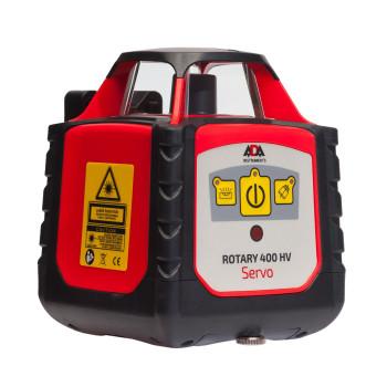 ADA Rotary 400 HV Servo | Нивелир лазерный ротационный (A00458)