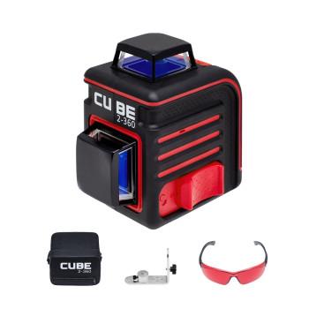 ADA Cube 2-360 Home | Нивелир лазерный