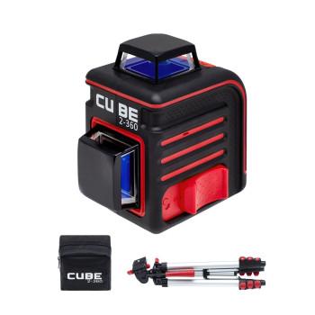ADA Cube 2-360 Professional Edition | Нивелир лазерный  (A00449)