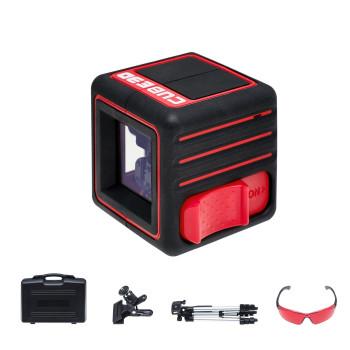 ADA Cube 3D Ultimate Edition | Нивелир лазерный (A00385)