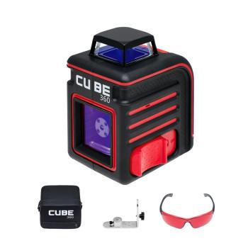 ADA Cube 360 Home | Нивелир лазерный  (A00444)