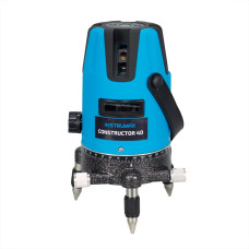 Instrumax Constructor 4D | Нивелир лазерный