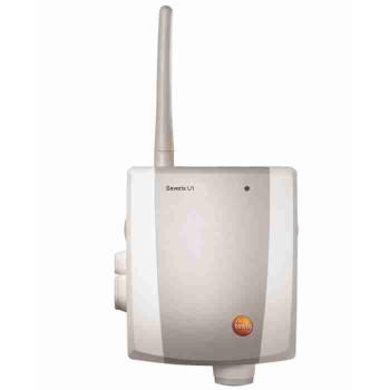 Testo Saveris U1 | Радиозонд с выходом тока/напряжения (0572 3250)