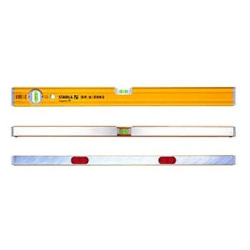 Stabila тип 80АM, 200 см | Уровень строительный