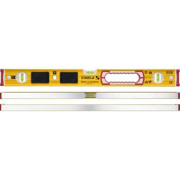 Stabila тип 196-2 LED, 60 см | Уровень строительный (17392)
