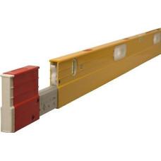 Stabila 106 TM | 186-318, 216-379 см | Уровень  строительный