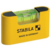 Stabila Pocket Basic | Уровень строительный (17773)