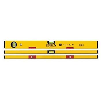 Stabila тип 70M, 200 см | Уровень строительный (02879)