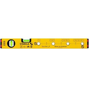 Stabila тип 70 electric 120 см | Уровень строительный (16136)