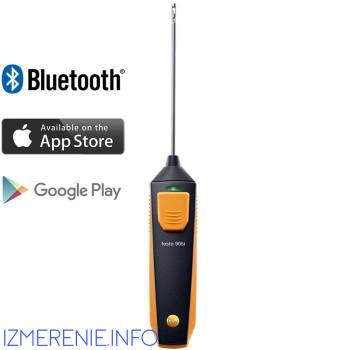 Testo 905i | Термометр с Bluetooth (0560 1905)