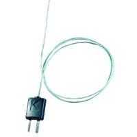 Гибкая термопара с адаптером, стекловолокно, длина 800мм (0602 0644)