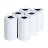 Запасная термобумага для принтера