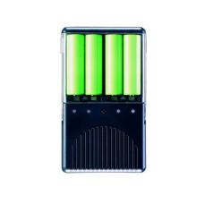 Внешнее зарядное устройство для аккумуляторов