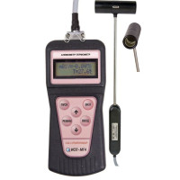 ИСП-МГ4 | Анемометр-термометр цифровой