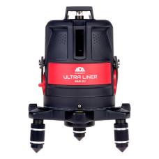 ADA Ultraliner 360 2V   Нивелир лазерный