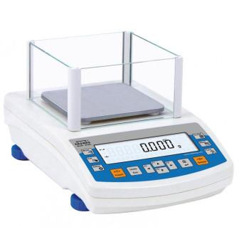Radwag PS/C/2/N 6000 | Прецизионные (технические) весы