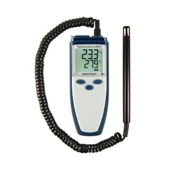 ИВА-6А-КП-Д   Термогигрометр