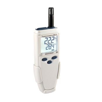 ИВА-6Н-КП | Термогигрометр