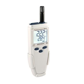ИВА-6Н-КП-Д | Термогигрометр