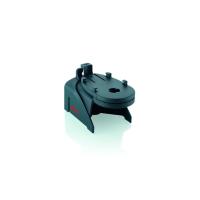 Leica Lino L2+ L2P5 | Магнитное крепление