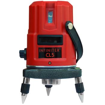 Infiniter CL5 | Нивелир лазерный