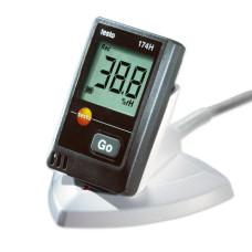 Testo 174H+USB | Логгер температуры, влажности  (0572 0566)