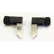 ШЦ-Ш | Приспособление для разметки к штангенциркулю типа ШЦ-2 и ШЦ-3