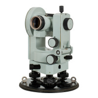 Т30 | Теодолит оптический